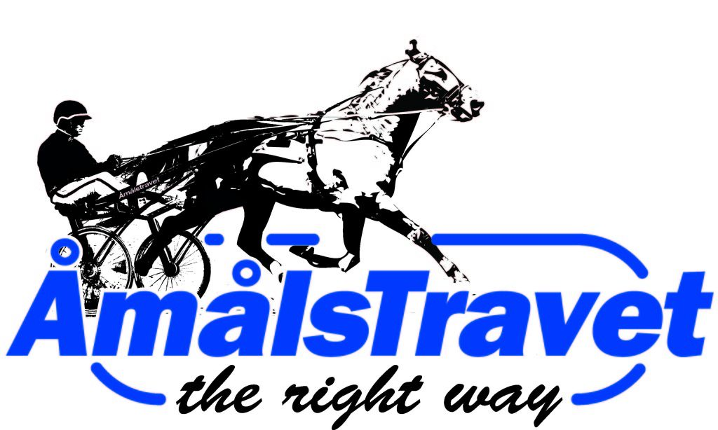 Åmålstravet - The right way!